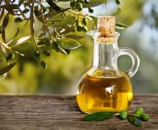 Оливковое масло без короны