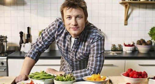 Джейми Оливер – глава «министерства питания» Великобритании
