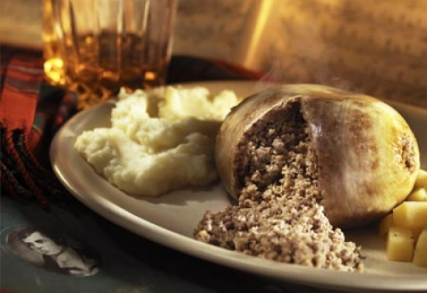 Шотландская кухня – равнение на север