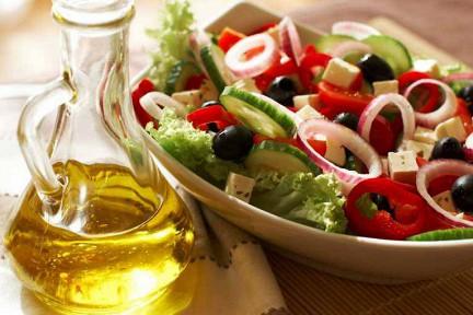 Средиземноморская диета и её особенности