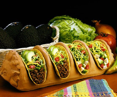 Мексиканская кухня – пожар во рту! Гасим текилой