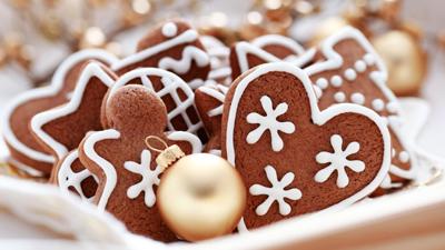 Рождественский хит-парад гастрономических удовольствий