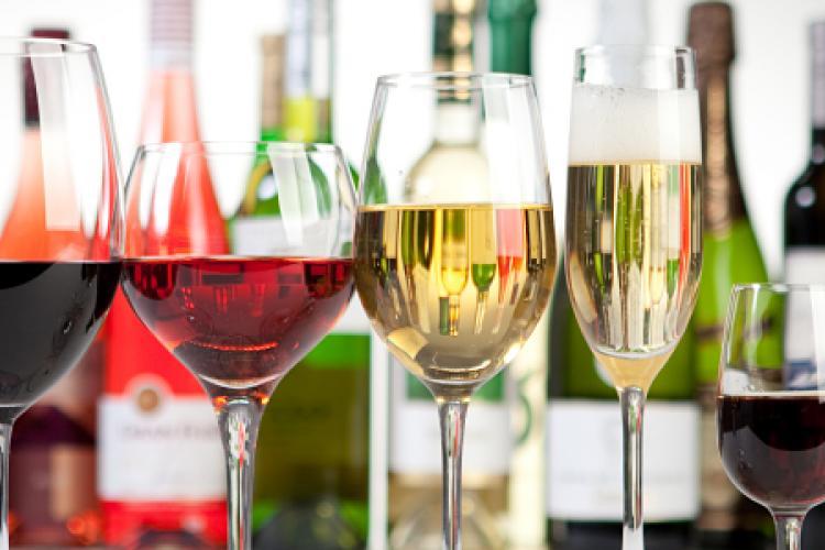 Культура пития – вино