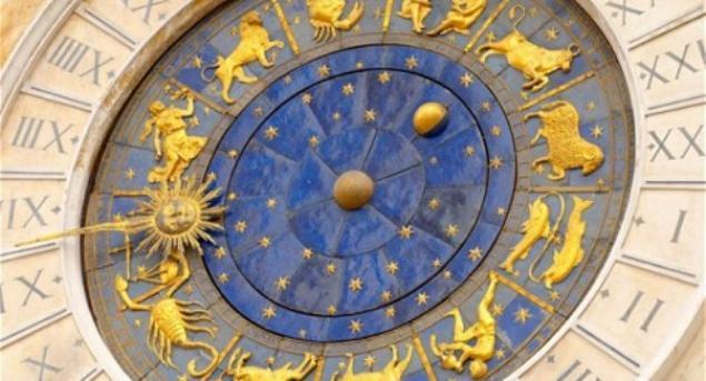 Гастрономический гороскоп