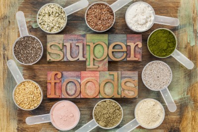 Модные тенденции в области потребления продуктов питания