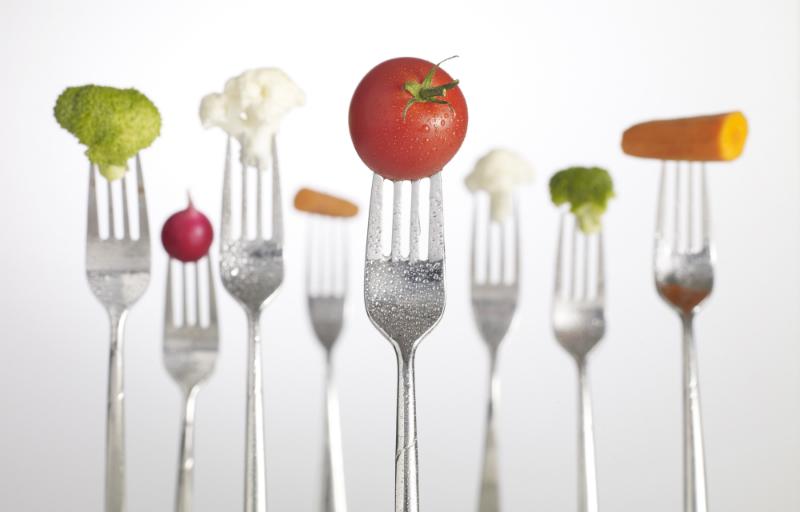 Дождались – смерть диетам!