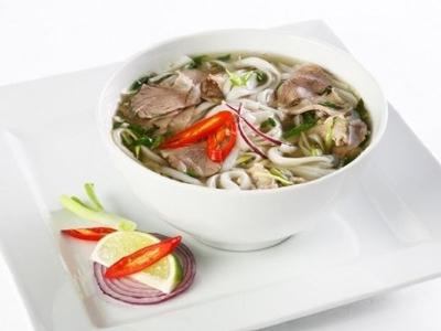 Вкус и гордость Вьетнама – суп фо
