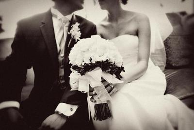 Организация свадьбы в ресторане Бакинский Бульвар