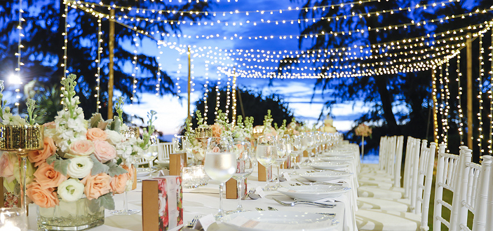 Свадьбы слайдер